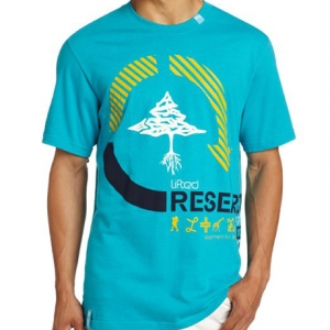 LRG Men's Young Bright Youth Tee
