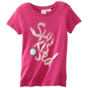 Roxy Kids Girls 7-16 Sun Kissed