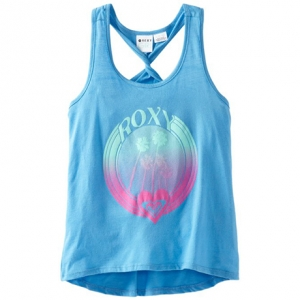 Roxy Girls 7-16 Charming Bunch Tank