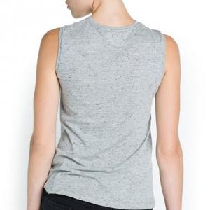 Mango Women's Eagle Print T-Shirt